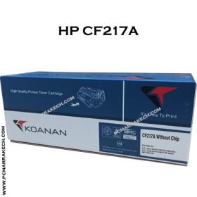 Toner Compatible 17A