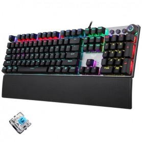 Clavier Gaming Mécanique Aula F2058 RGB