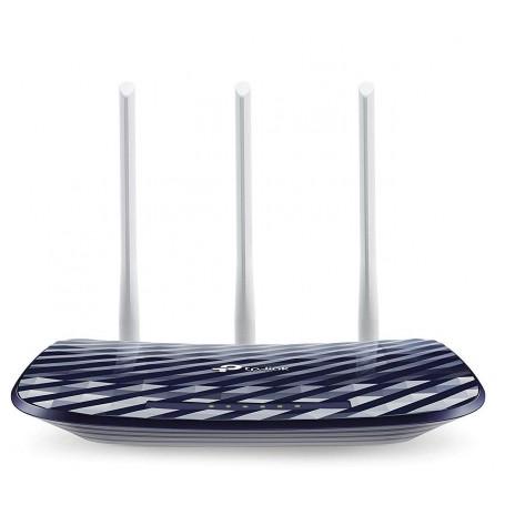 Tp-Link Archer C20 Point d'accès 300 Mbps Connexions bi-bande à 733 Mbps