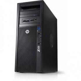 Hp Z420 Xeon E5-1620 Up to 3.80 Ghz 16 Go 500 Go Nvidia K5000 4Go