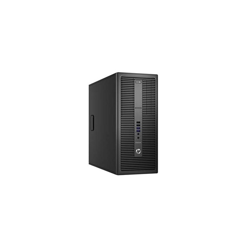 Hp Elitedesk 800 G2 Core i7-6700 8Go 500Go