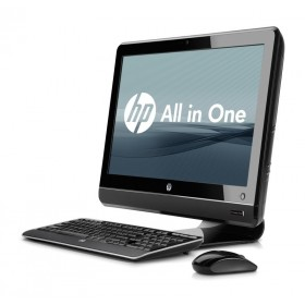 Hp All in one Web Cam Et Wifi intégrer