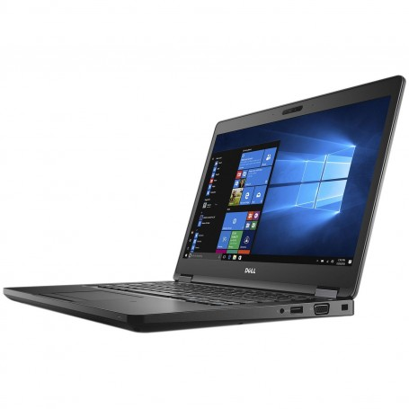 Dell E5250 Core i5-5300U Up To 2.90 Ghz 8Go 128 Ssd Avec Port Hdmi