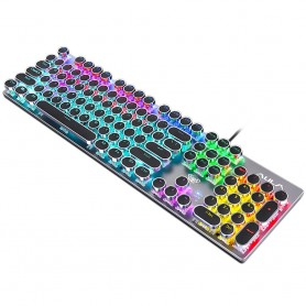 Clavier Gaming Mécanique Aula F2016 RGB