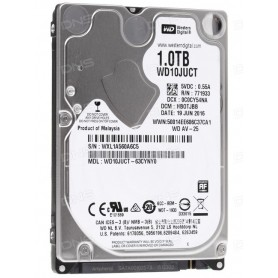 Western Digital 2.5 1To