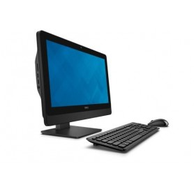 Dell Optiplex 3030 core i5-4160 Up To 3.6 GHz 4 Go 128 Go HDD