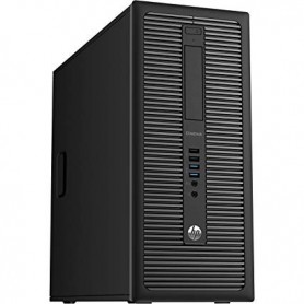 Hp Core i7 4790K 4 Ghz 8 Go 500 Go