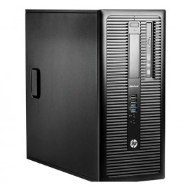 HP Elitedesk Core i7-4790 Up To 4 Ghz 8 Go 500 Go