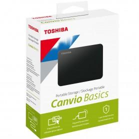 Toshiba CANVIO Disque Dur Externe portable 1 To USB 3.0
