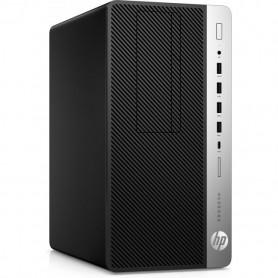 Hp Elitedesk 600 G3 MT Core i5-6500 16Go 256 Go SSD