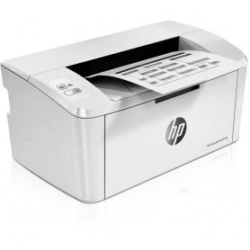 HP Laserjet Pro M15a monochrome