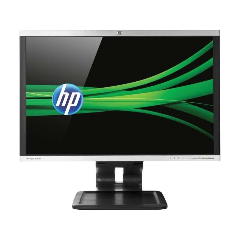 HP Compaq 22 pouces Dvi - Vga - Display