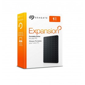 Seagate 1 TB Expansion USB 3.0 Portable