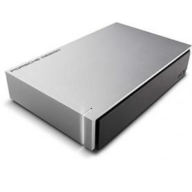 boîtier Lacie en aluminium pour Disque dur 3.5 Interface USB 3.0