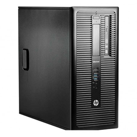 HP EliteDesk 800 G1 - Core i5 4590 8 Go 500 Go