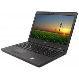 Dell Core i5-5300U 8Go 256 Go Ssd Ecran 15.6''