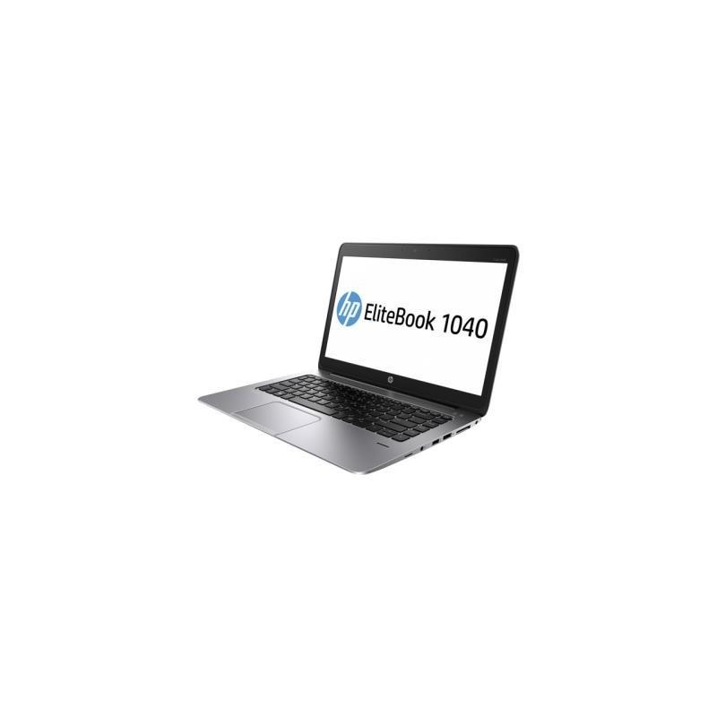 Hp Ultrabook i5 4 éme Generation 8Go 256 Ssd