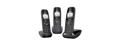 Téléphones sans fil